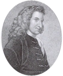Henry Fielding, Founder of Bow Street Runners. Tried to instill honesty in to law enforcement.