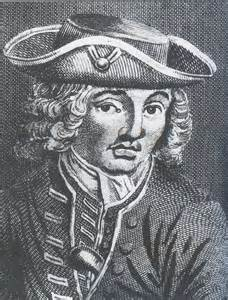 Jonathan Wild, Head Thief Taker