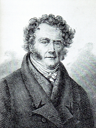 Francois Vidocq, Founder, French Surete