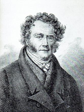 Francois Vidocq, Founder, French Surete